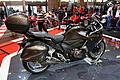 Salon de la Moto et du Scooter de Paris 2013 - Honda - VFR1200F - 003.jpg