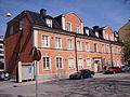 Saltängsgatan 3 i Norrköping, den 26 april 2007.JPG