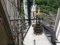 Salzburg Getreidegasse Schild Goldener Hirsch.jpg