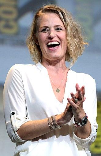 Samantha Smith (actress) - Smith in 2016