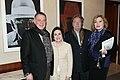 Sammler Ingrid (dunkelhaarig) und Thomas Jochheim, Sammler Manuela Alexejew und Carlos Brandl (27065073328).jpg