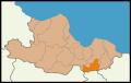 Samsun'da 2015 Türkiye genel seçimleri, Ayvacık.png