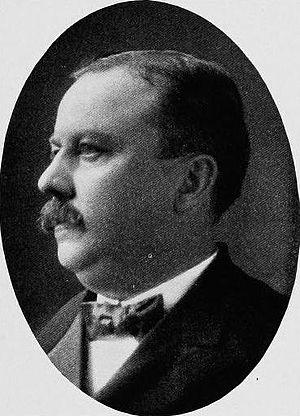 Samuel J. Ramsperger - Samuel J. Ramsperger (1908)