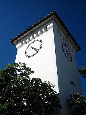 The San Clemente Civic Center - San Clemente, ...