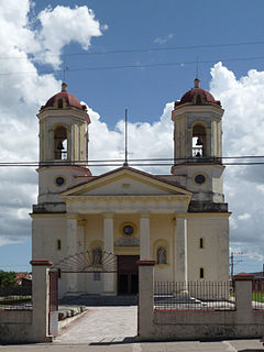 Roman Catholic Diocese of Pinar del Río diocese of the Catholic Church