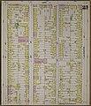 Sanborn Fire Insurance Map from Albany, Albany County, New York. LOC sanborn05725 001-27.jpg