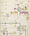 Sanborn Fire Insurance Map from Ashley, Steuben County, Indiana. LOC sanborn02257 002-1.jpg
