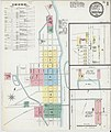 Sanborn Fire Insurance Map from Fredericksburg, Independent Cities, Virginia. LOC sanborn09021 003-1.jpg