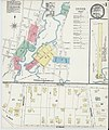 Sanborn Fire Insurance Map from Mystic, New London County, Connecticut. LOC sanborn01146 002-1.jpg