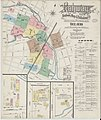 Sanborn Fire Insurance Map from Rahway, Union County, New Jersey. LOC sanborn05607 001-1.jpg