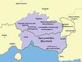 Sancak of Gumultzina (Komotini).png