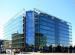 foto de Suomi Wikipedia
