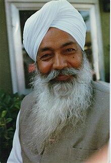 Sant Thakar Singh Ji Maharaj