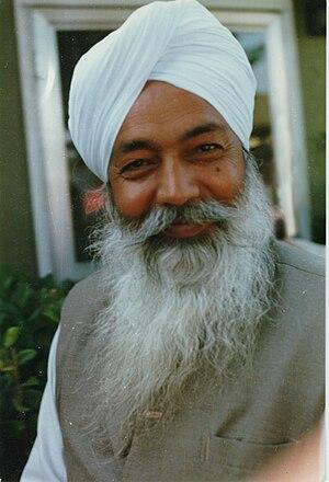 Thakar Singh - Sant Thakar Singh