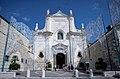 Santa Maria a Vico (CE), 2019, La Basilica di Maria SS. Assunta e il Complesso Aragonese.jpg