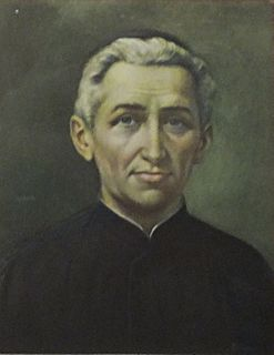 Lodovico Pavoni Italian Roman Catholic priest who administered in Brescia