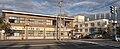 Sapporo Daiichi Kanko Bus Office.jpg