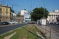 Sarajevo Tram Line-6-Turnaround 2011-10-05 (2).jpg