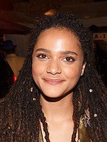 Sasha Lane Wikipedia