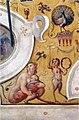 Satiressa con prole e pavone (Stellaert Marten e Congnet Gillis, 1567, Palazzo Giocosi, Terni).jpg