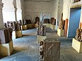 Satues and Sculptors in Rani Mahal Jhansi.jpg