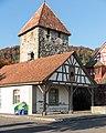 Saumetzg und Hexenturm in Stein am Rhein.jpg