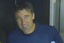 Photo of Dean Saunders