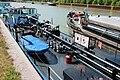 Scharnebeck - Schiffshebewerk - Unterwasser - Arne 04 ies.jpg