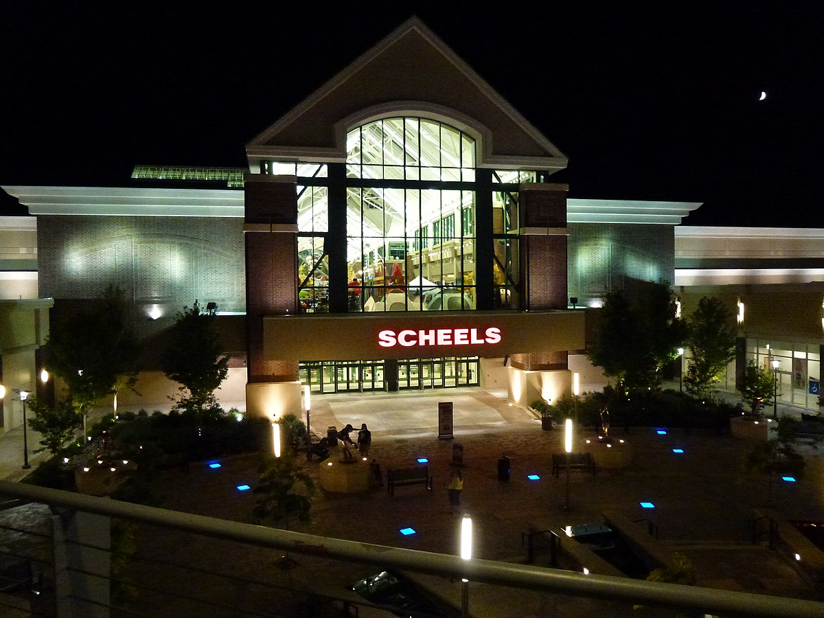 Scheel S Shoes
