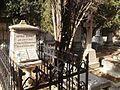 Schmidt, Nicolai Zionsfriedhof Jerusalem.jpg