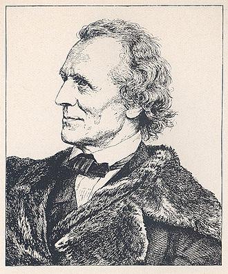 Julius Schnorr von Carolsfeld - Julius Schnorr von Carolsfeld