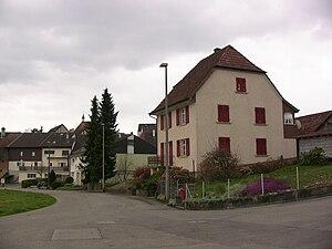 Schönenbuch - Houses in Schönenbuch