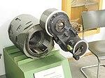 Schraubverschluss der 152 mm Kanone des Kampfpanzers 70 Bild 1.JPG