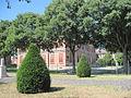 """Scuola Elementare """"Adriano Franceschini"""" Porotto (Ferrara) da sud (2).jpg"""