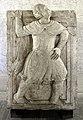 Scuola veronese, figura virile, xiii secolo, dal museo maffeiano.jpg