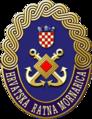 Seal of Croatian Navy.png