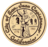 Official seal of San Juan Capistrano, California