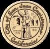 Official seal of San Juan Capistrano