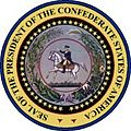 Seal of the Confederate President FICTIONAL.jpg