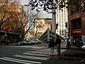 Seattle - James St from Pioneer Square.jpg