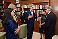 Secretaries Kerry, Pritzker chat with Tata Trusts CEO Ratan Tata before US-India business dinner in New Delhi.jpg