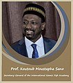 Secretary-General of the International Islamic Fiqh Academy, Jeddah.jpg