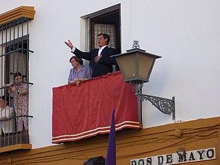Saeta (flamenco) form of Spanish religious song