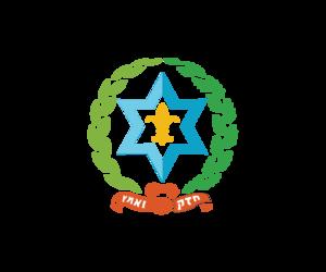 Hashomer Hatzair - Hashomer Hatzair emblem