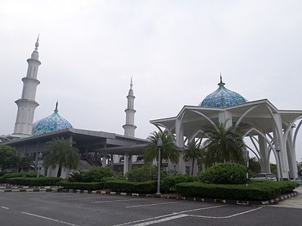 Senai Airport Mosque Wikiwand