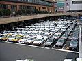 Sendai sta west taxipool.JPG