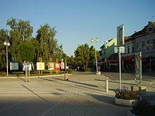 Senec – Wikipédia