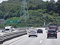 Seoul Ring Expwy Guri IC 1.7km Ahead(Hanam Dir) 1.jpg