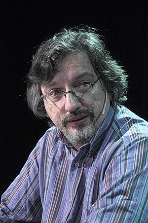 Sergio Olguín - Sergio Olguín in 2011