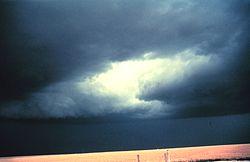 Severe thunderstorm warning - Wikipedia